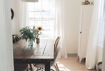 home: apartment inspiration