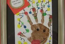 preschool - christmas activities