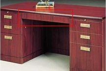 Furniture - Home Office Desks