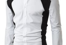 camisa homre