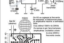 electronic schéma