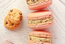 Yummy Sweeties / Delicious sweets that just look soooo good!  / by Leila Green