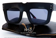 1952 Wilde Sunglasses Barcelona / Wilde Sunglasses Collection Barcelona