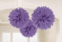 Passionate Purples