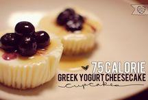healthy eating || Sweets & Treats
