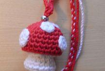 Mi crochet / Crochet