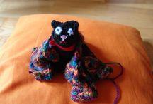 Ilka's cute creations