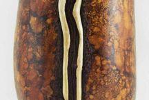Gourd art inspirations / by Mark Holder