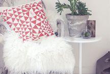 Pillows - can´t get enough