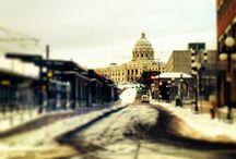 St. Paul Tourism / Tourist locations in St. Paul, Minnesota