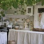 out door kitchen ideas