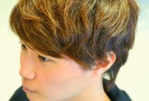 HairPlageメンズヘア作品集 / HairPlageのメンズヘア作品