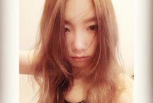 →SNSD Taeyeon