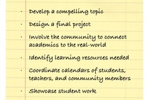 PBL-Project Based Learning