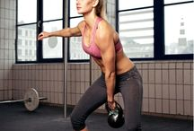 Addicted to Exercise!  / The simplest way to feel good - get moving.