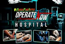Operate Now Hospital Apk + Mod (Unlimited Money,Golden Hearts) + Data for android
