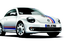 """Volkswagen Beetle """"Edition 53"""" - Herbie"""
