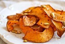 Chips ricette