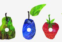 Very hungry Caterpillar resources