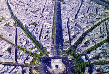 Champs Elysées  / The most beautiful avenue in the world!