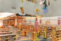 Love Those Libraries! / by Addison Public Library