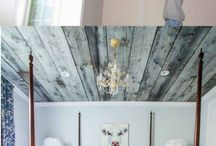 """Master Bedroom Inspiration / Ideas for DIY-ing the perfect master bedroom- or what I call """"The Love Nest"""". Bedroom furniture, paint colors, decor, organization, and ambiance tips."""