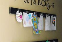 Kinderkunstwerken | Children's Art