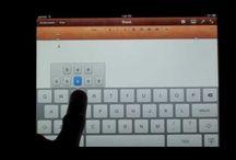 ICT : iPad