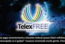 Telexfree divulgadores