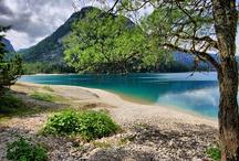Braies Lake | Lago di Braies