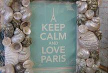 Seashells & Coral