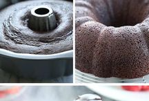 Pareve Cakes