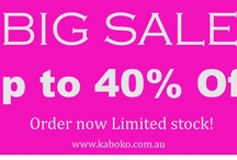 Kaboko fashion  / Designer clothing online fashion for every girl!