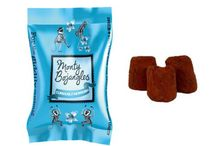 Monty Bojangles Delectable Chocolate Coated Truffles / The Chocolate Emporium brings an exciting new range of chocolate to its catalogue – the delectable world of Monty Bojangles! If you have never tried this delicious range of confectionary then now is your time to dive into this exciting taste explosion of chocolate.  https://thechocolateco.com/pages/pick-and-mix