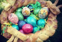Easter food ideas/Idei pentru Paste / Paste/Easter