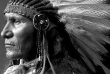 American Indio