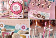cute 1st birthday ideas for girl