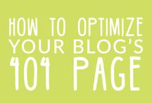 Blogging/Website Tips / Blogging tips can help you build a successful independent career.
