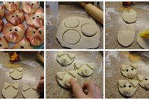 Kulinarnie z dziećmi / Pomysły na zabawę w kuchni