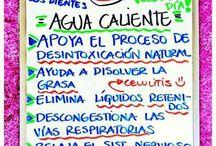 Salud, Tips, Ecología ♧♣