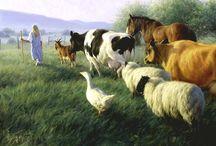 plattelandtaferelen