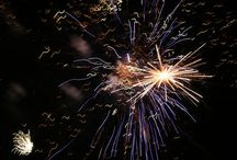 Firework fun! / Come to a Rox home game any Friday or Saturday and enjoy fireworks on the field after the game!
