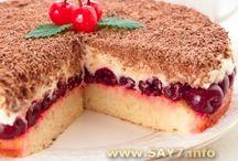 Сладкоежкам- домашние пироги,булочки,ватрушки,плюшки