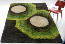 Rya rugs / Rugs and carpets for the home