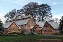Barnhouse house plans