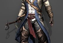 Connor Kenway AS