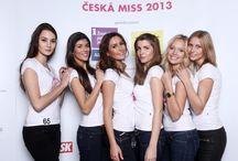 Miss Czech Republics
