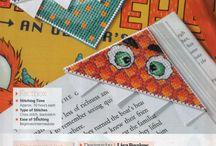 cs corner bookmarks