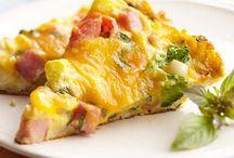 Protein breakfast recipes