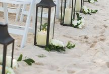 Beach Weddings / .